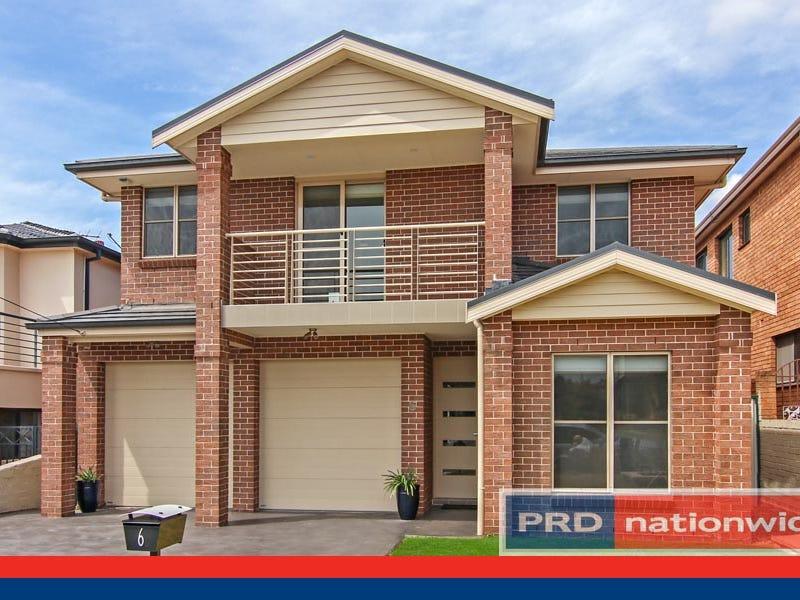 6 Cecil Street, Hurstville Grove, NSW 2220