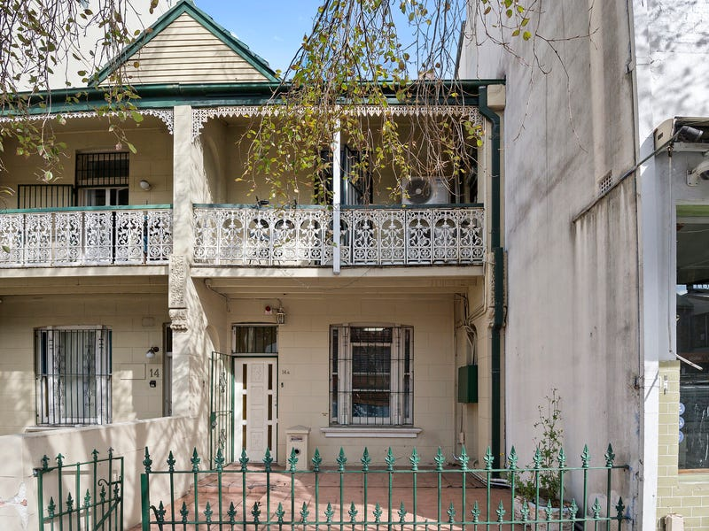 14A Glebe Point Road, Glebe, NSW 2037