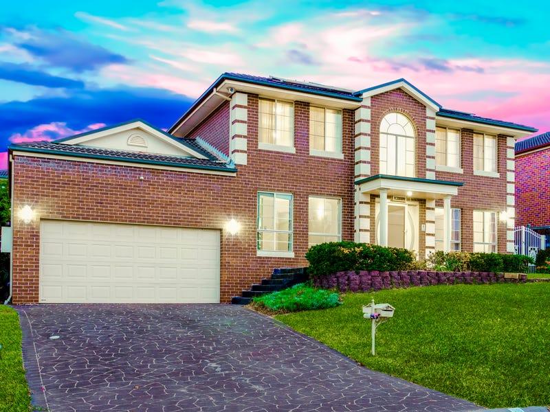 16 John Warren Avenue, Glenwood, NSW 2768