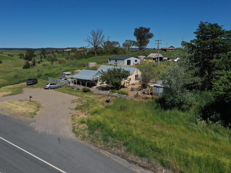 3487 Taralga Road, Taralga, NSW 2580