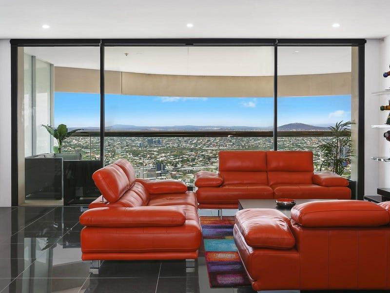 4704/71 Eagle Street, Brisbane City, Qld 4000