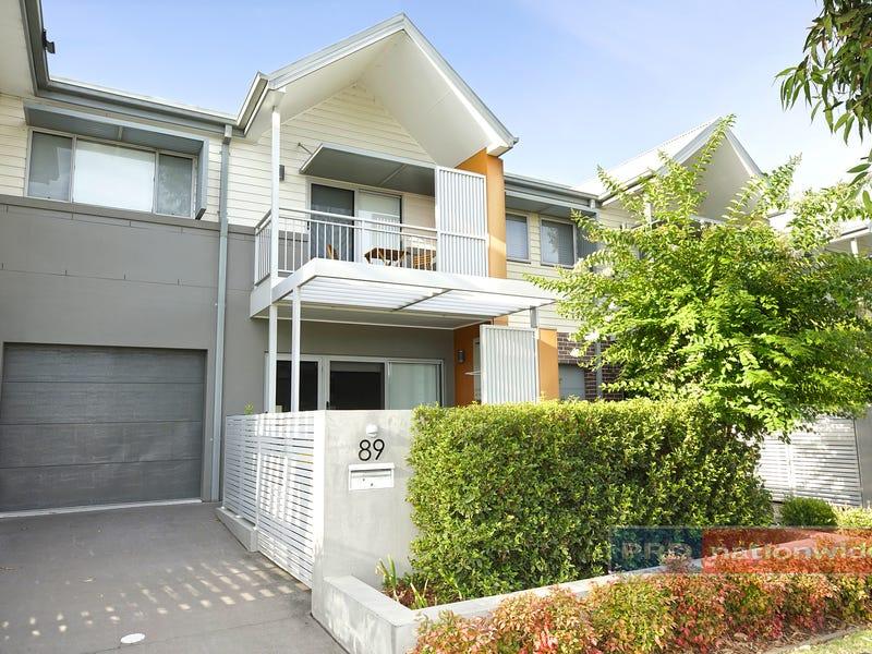 89 Gannet Drive, Cranebrook, NSW 2749