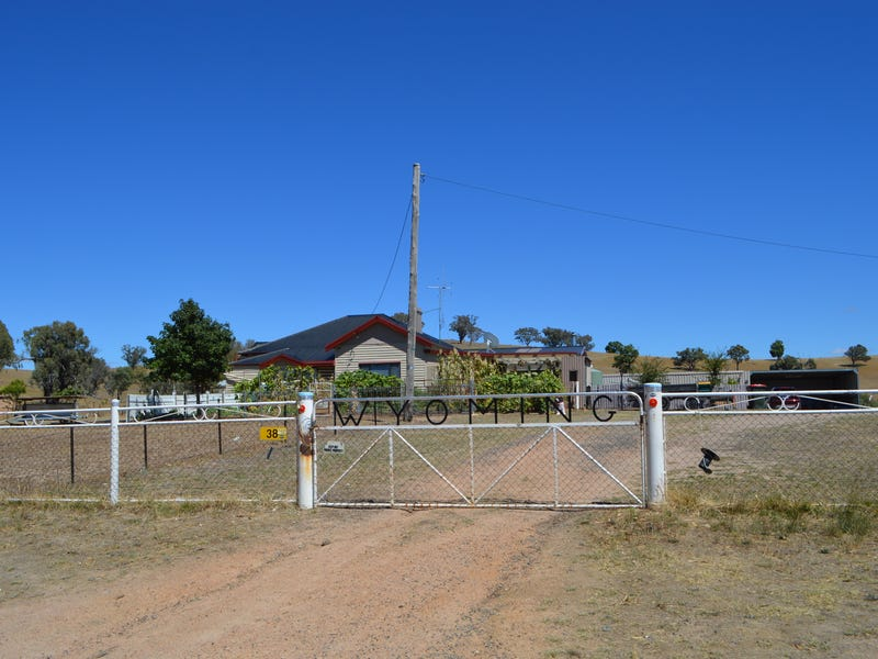 38 Lachlan Street, Bigga, NSW 2583