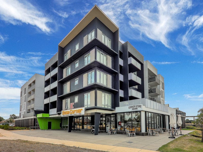 112 64 Sahi Crescent Roxburgh Park Vic 3064 Apartment