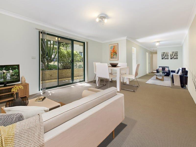 2/19-25 Sir Joseph Banks Street, Bankstown, NSW 2200
