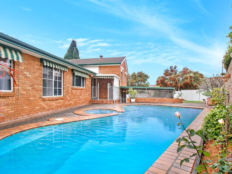 12 Toona Place, Bossley Park, NSW 2176