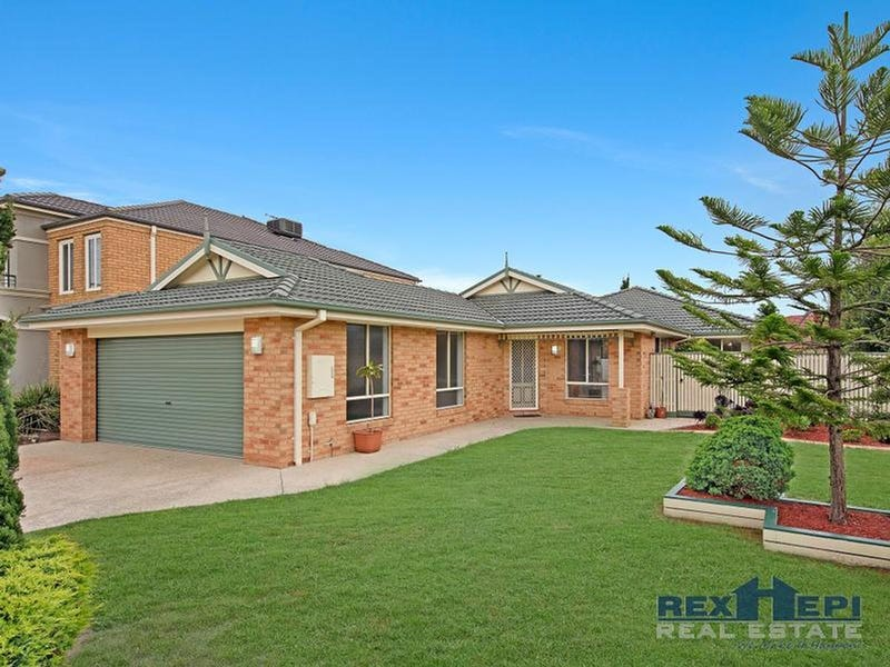 17 Parish Court, Narre Warren South, Vic 3805