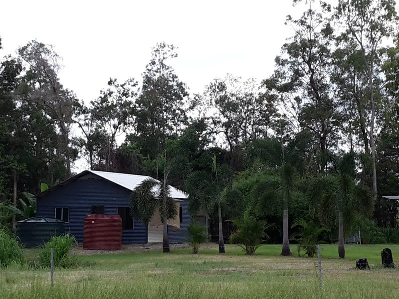 4 Bellenden Road, Murrigal, Qld 4854