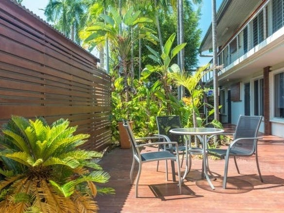 7/52 Gregory Street, Parap, NT 0820
