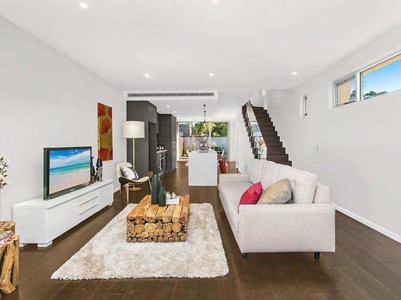 1 Nelson Street, Dulwich Hill, NSW 2203