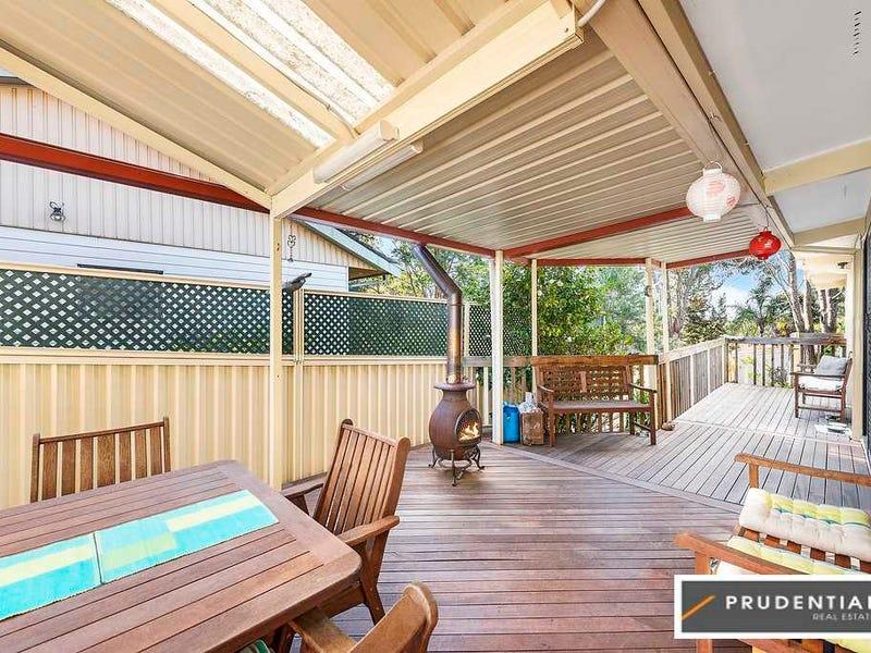 13 Campbellfield Avenue, Bradbury, NSW 2560