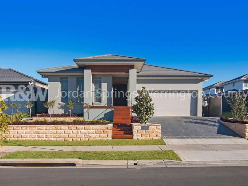 4 Neptune Street, Jordan Springs, NSW 2747