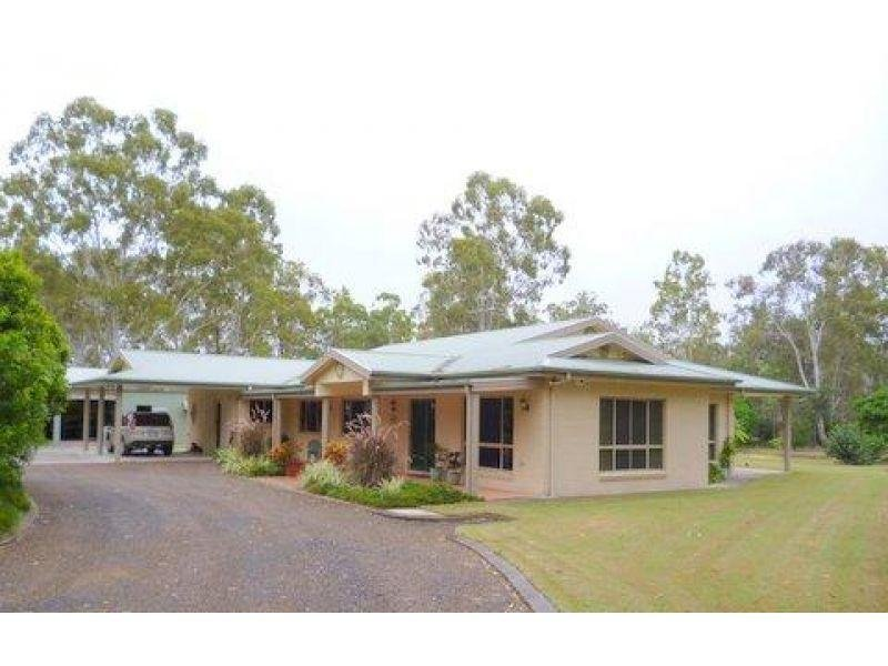 25 Williams Rd,, Burua, Qld 4680