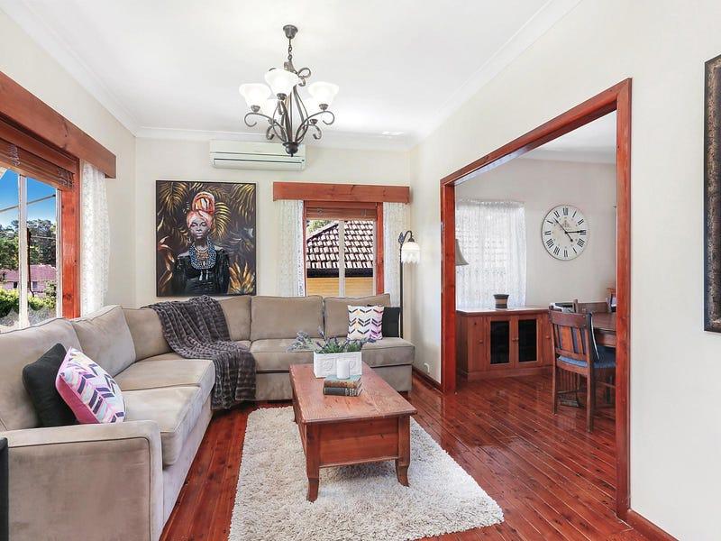 21 John Miller Street, Ryde, NSW 2112