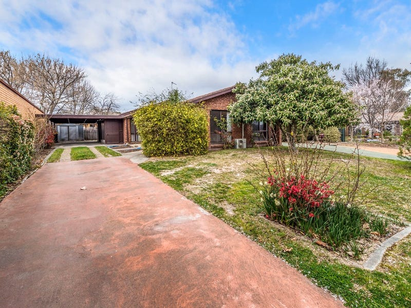 9 Hourigan Place, Richardson, ACT 2905