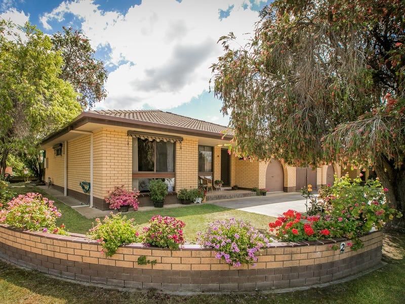 1/2 Rachel Court, Lavington, NSW 2641
