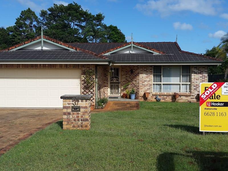 37 Tanamera Drive, Alstonville, NSW 2477