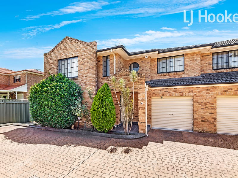 4/34 First Avenue, Hoxton Park, NSW 2171