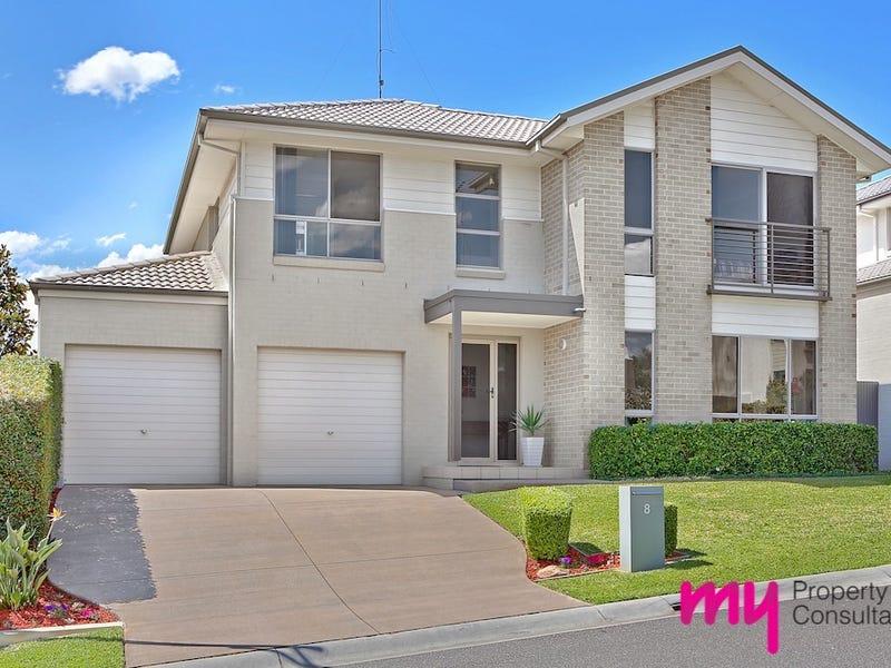 8 Mindona Street, Leumeah, NSW 2560