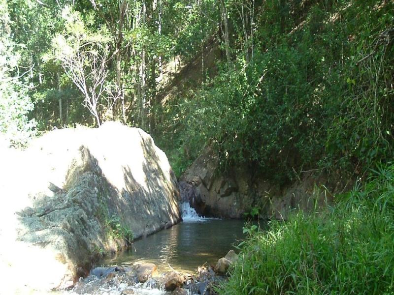 Lot 2 Bee Creek Road, Eungella, Qld 4757