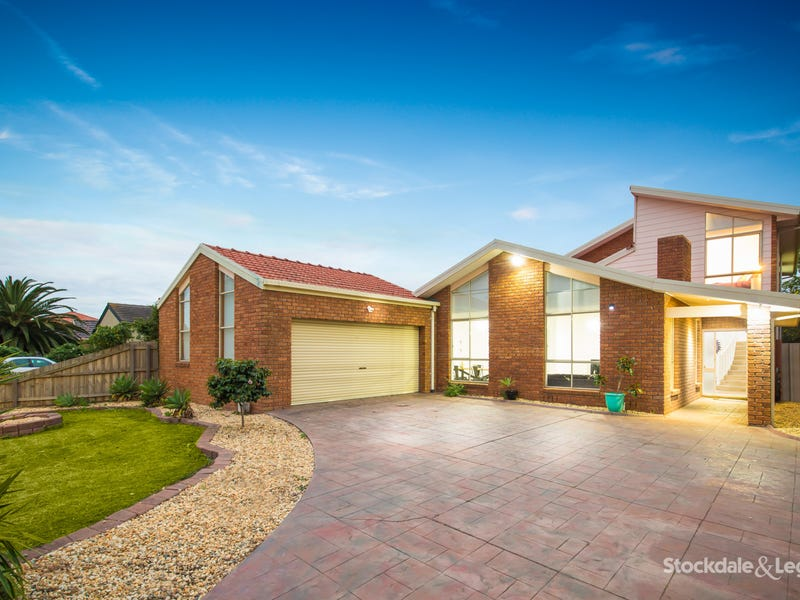 25 Normanby Drive, Greenvale, Vic 3059