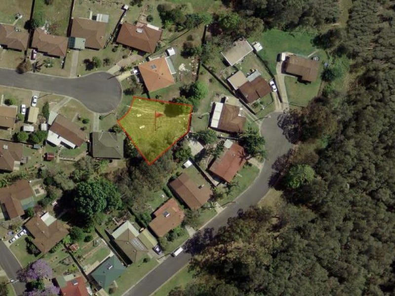 7 Gillett  Close, Macksville, NSW 2447