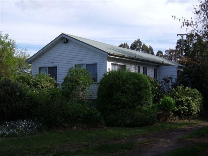 1715 Bridgenorth Rd, Rosevale, Tas 7292