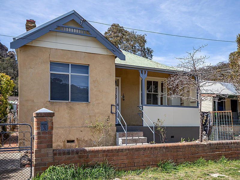 3 Redgate Street, Lithgow, NSW 2790