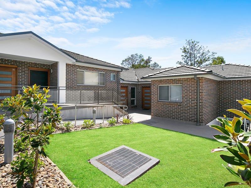 13/129-133 Dunmore Street, Wentworthville, NSW 2145