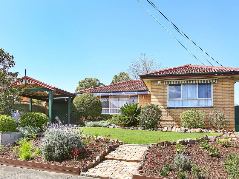 4 Grose Place, Seven Hills, NSW 2147