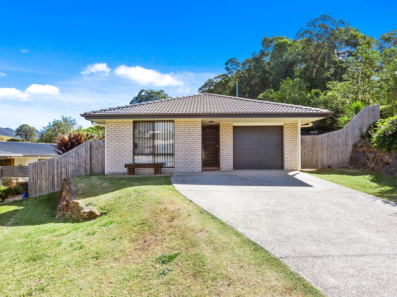 12 Point Lookout Chase, Murwillumbah, NSW 2484