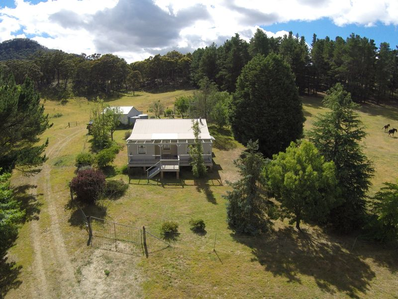 Arandina 371 Coxs River Road, Little Hartley, NSW 2790