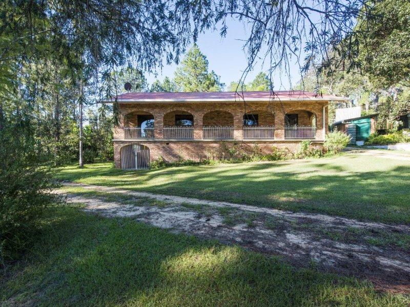 31 Baillies Road, Copmanhurst, NSW 2460