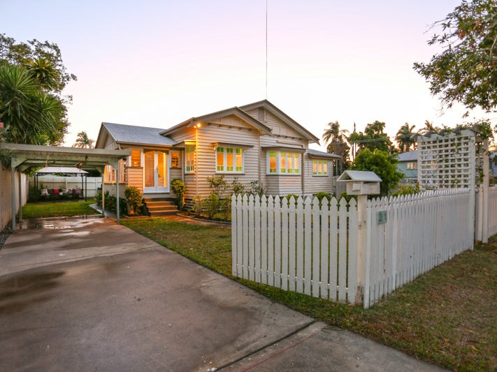 21 Lloyd Street, West Mackay, Qld 4740