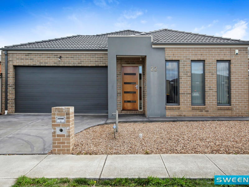 22 Cunningham Chase, Burnside Heights, Vic 3023