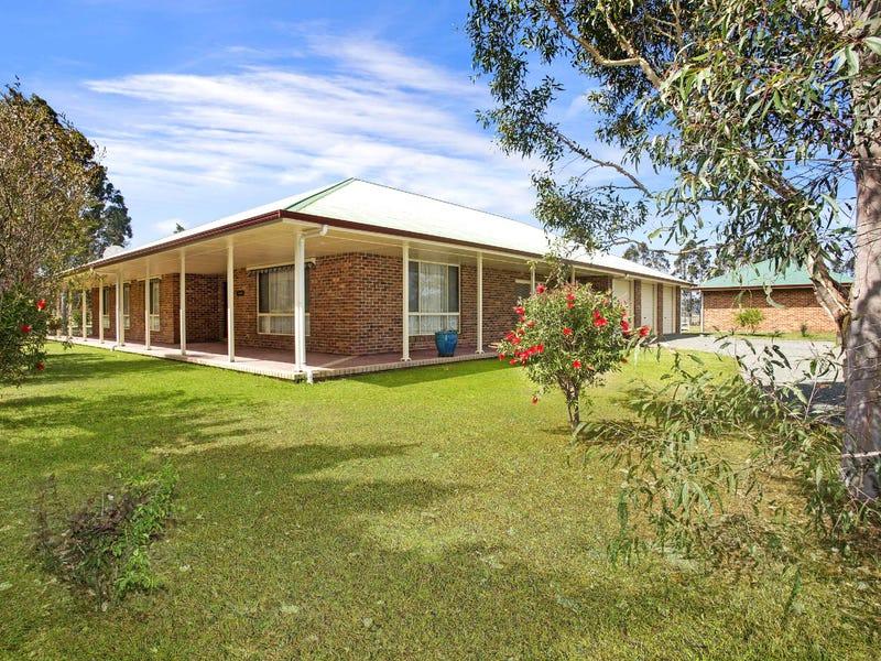 414 LUSKINTYRE ROAD, Luskintyre, NSW 2321