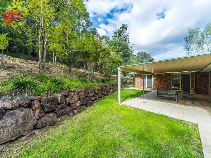 41 Lucille Ball Place, Parkwood, Qld 4214