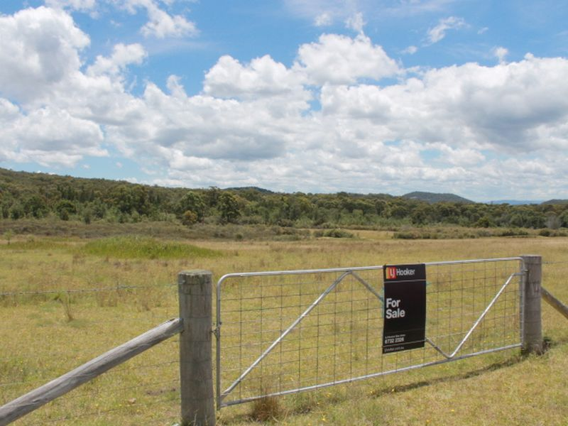 Lot 14 Catarrh Creek Road, Torrington