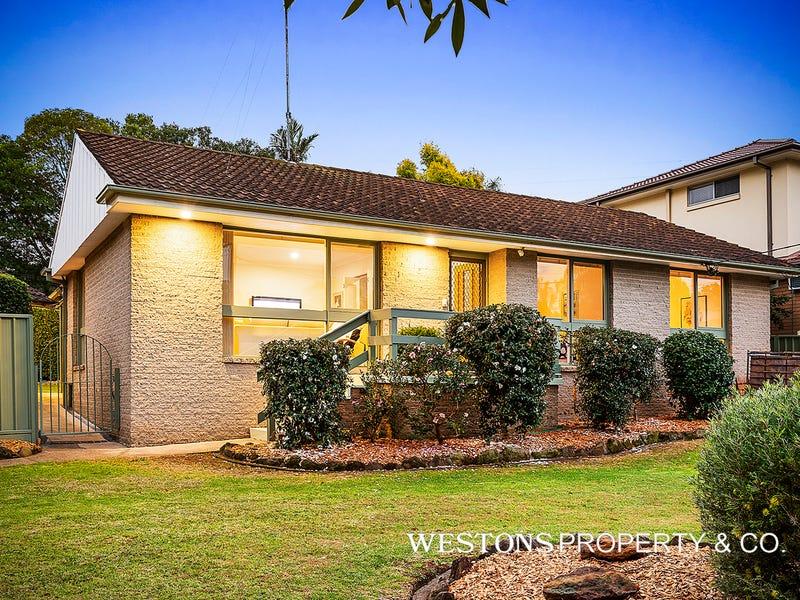 1 Volta Place, Winston Hills, NSW 2153