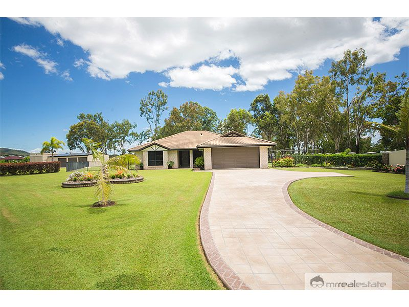 2 Stirling Drive, Rockyview, Qld 4701