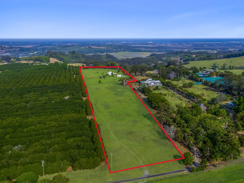 1047 Teven Road, Tuckombil, NSW 2477