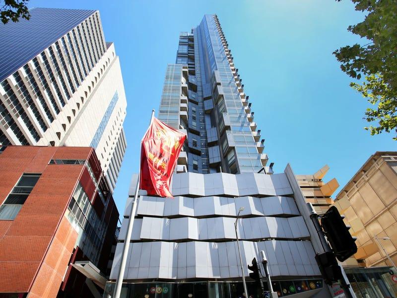 2207/22 Jane Bell Lane, Melbourne, Vic 3000