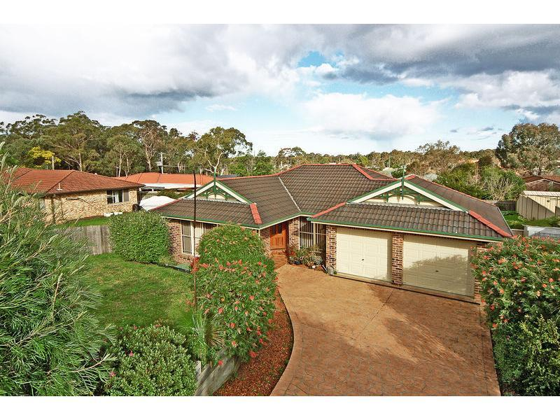 25 Lydon Crescent, West Nowra, NSW 2541