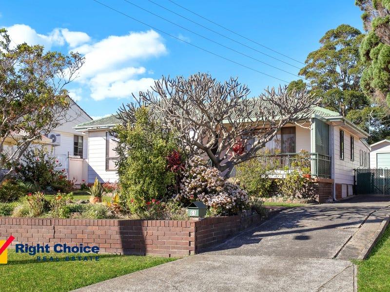 61 Ulster Avenue, Warilla, NSW 2528