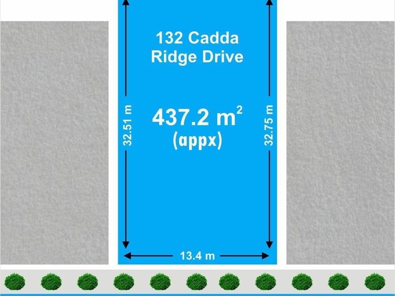 132 Cadda Ridge Drive, Caddens, NSW 2747