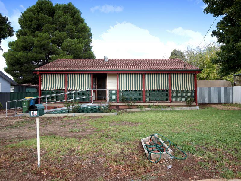 16 Jenkins Street, Ashmont, NSW 2650