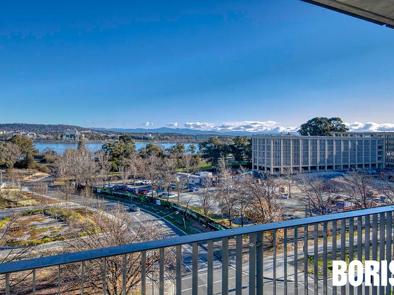 603/59 Constitution Avenue, Campbell, ACT 2612