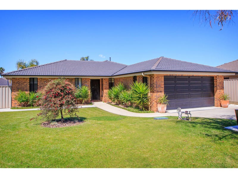 23 Darga Place, Springdale Heights, NSW 2641
