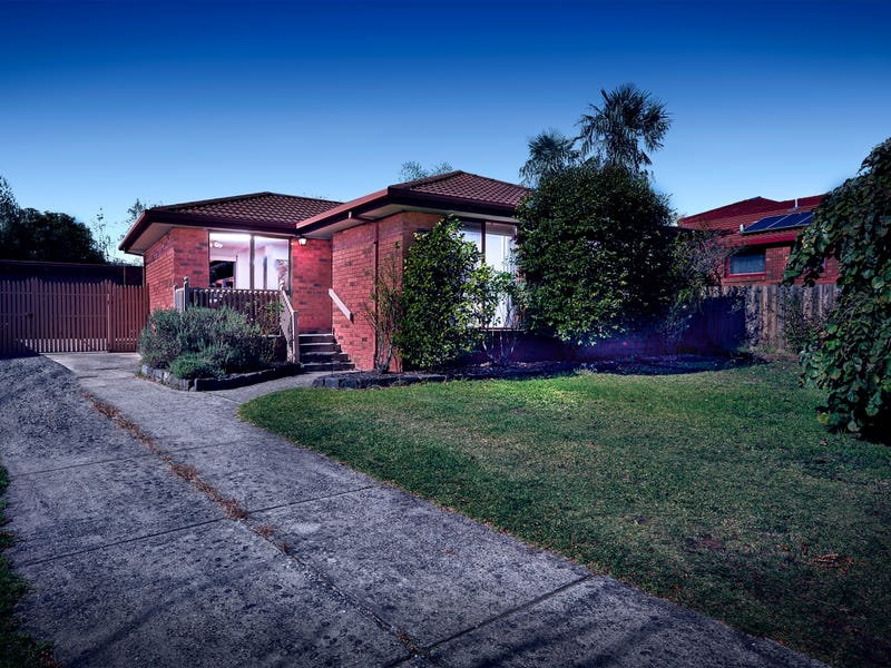 10 Settlers Court, Rowville, Vic 3178