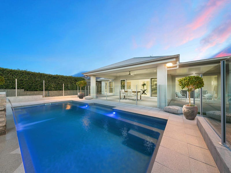40 Cockatoo Ridge, Aberglasslyn, NSW 2320